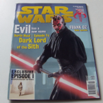 Star Wars Magazine issue 19 Magazine